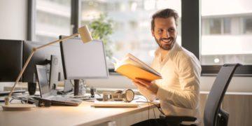 5 způsobů, jak se zbavit bolesti zad a stresu v kanceláři
