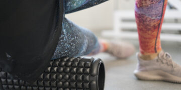 Foam roller aneb pomocník pro vaši regeneraci