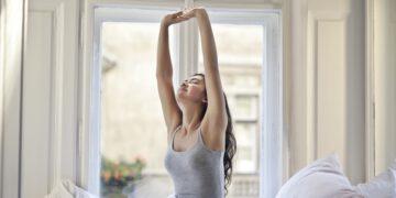 Co se děje s tělem při nedostatku pohybu?